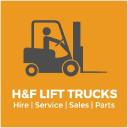 H&F Lift Trucks logo icon
