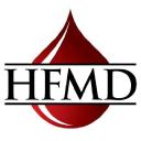 Hemophilia Foundation logo icon