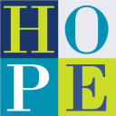 Hope For New York logo icon