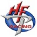 Hfp Racing logo icon
