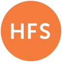Hf S Research logo icon