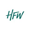 Hfw logo icon