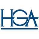 Hunt, Guillot And Associates Hga logo icon