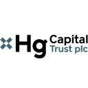 Hg Capital Trust Plc logo icon