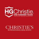 Hg Christie logo icon