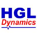 Hgl Dynamics logo icon