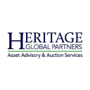 Hgp Auction logo icon