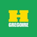 H Greg logo icon