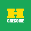 H Gregoire logo icon