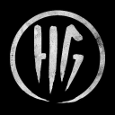 Hg Skis logo icon