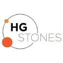 Hg Stones logo icon