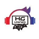 Hardcore Gamers Unified logo icon