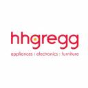 Hhgregg logo icon