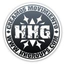 Hh Groups logo icon