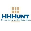 Hh Hunt logo icon