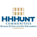 Hh Hunt Communities logo icon