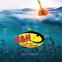 H&H Lure Co logo icon