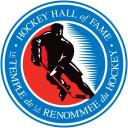 Hockey Hall Of Fame logo icon