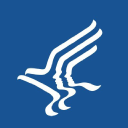 HHS gov Company Logo