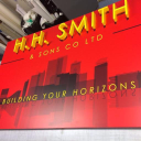 Hh Smith logo icon