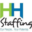 Hh Staffing Services logo icon