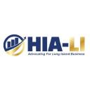 Hia Long Island logo icon