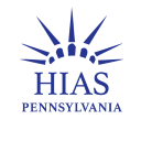 Hias Pennsylvania logo icon
