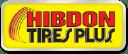 Hibdon Tires Plus logo icon