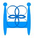 Hibernate Bedding logo icon