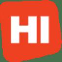 Hi Cartagena logo icon