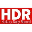 Hickoryrecord logo icon