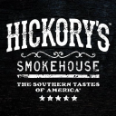 Hickory's Smokehouse logo icon