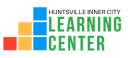 Huntsville Inner City Learning Center logo