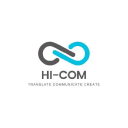 hicom-asia.com logo icon