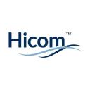 Hicom logo icon