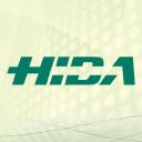 Hida logo icon