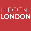 Hidden London logo icon