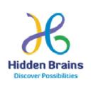 Hidden Brains logo icon