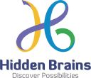 Hidden Brains logo icon