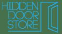 Hidden Door Store logo icon