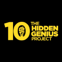 The Hidden Genius Project logo icon