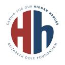 Hidden Heroes logo icon