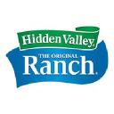 Hidden Valley® logo icon