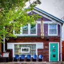 Hideout Chicago logo icon
