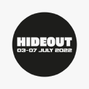The Hideout Festival Llp logo icon