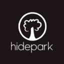 Hidepark logo icon