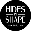 Hides In Shape logo icon
