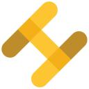 Hidester logo icon