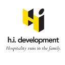 H.I. Development logo icon