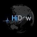 Hidow logo icon